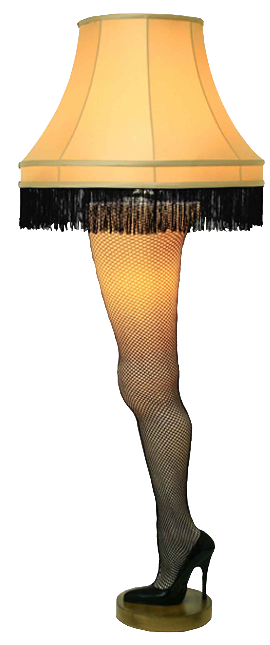 Leg Lamp - Warehouse 13 Wiki