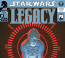 Star Wars: Legacy 15: Claws of the Dragon 2