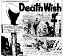 Death Wish (Valiant)
