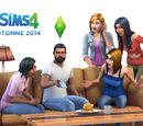 Aster09/Les Sims 4 sortira à l'automne 2014 !
