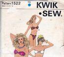 Kwik Sew 1522