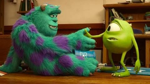 Monsters University - Official Trailer 2 (HD)