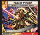 Volcano Dervish