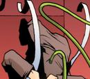 Zero G. Priestly (Legion Personality) (Earth-616)