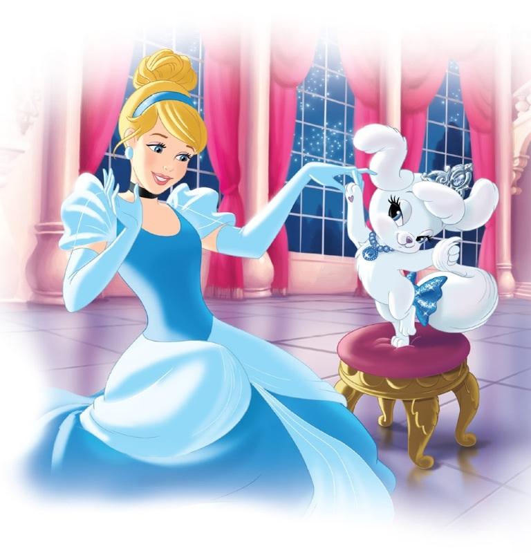 Image - Cinderella & pumpkin.jpg - DisneyWiki  Image - Cindere...
