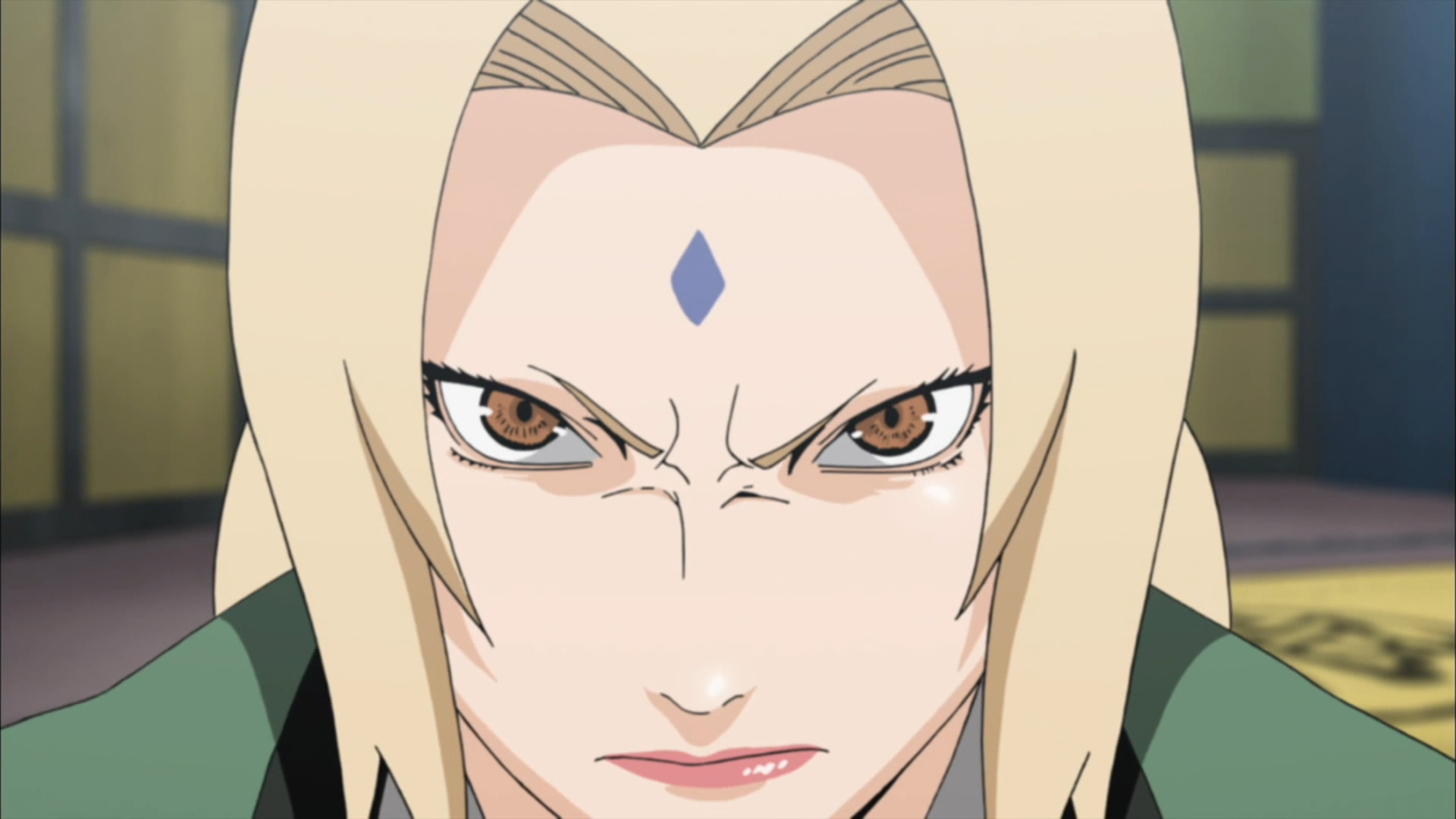 I'm never going back, the past is in the past Tsunade_decide_sair_do_QG