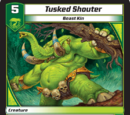 Tusked Shouter/Gallery