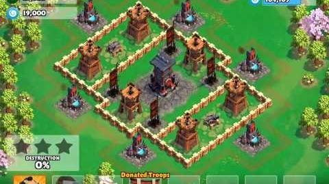 Samurai Siege Mission 23 Into The Woods