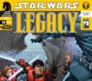 Star Wars: Legacy 10: Trust Issues 2