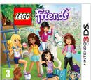 LEGO Friends: The Video Game