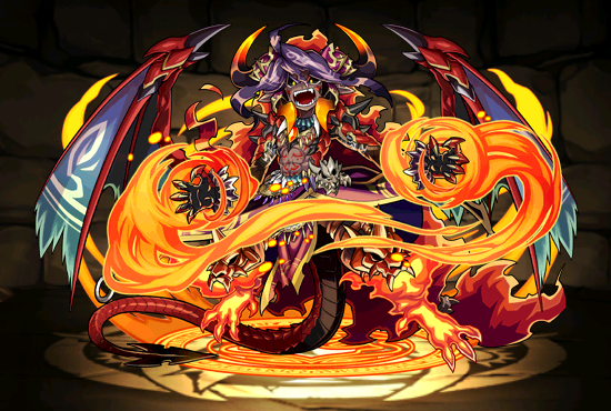 Puzzles And Dragons Monster Book All Monsters