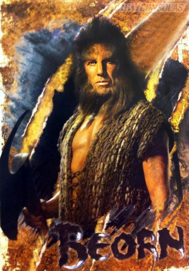 Beorn - The One Wiki to Rule Them All - Wikia