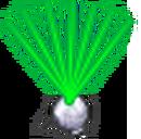 Laser Rhythm-a-con skill icon.png