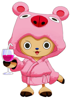 One Piece Chopper New World Image - Chopper Unlimi...