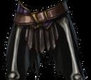 Wraith Illusion Legs