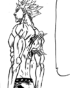 Ban getting stab by King spear.png