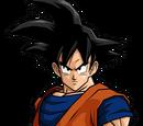 Goku/Histoire