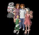 Planeson family
