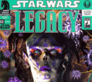 Star Wars: Legacy 12: Ghosts 2
