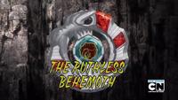 O BEHEMOTH RUTHLESS