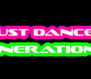 Just Dance Generations