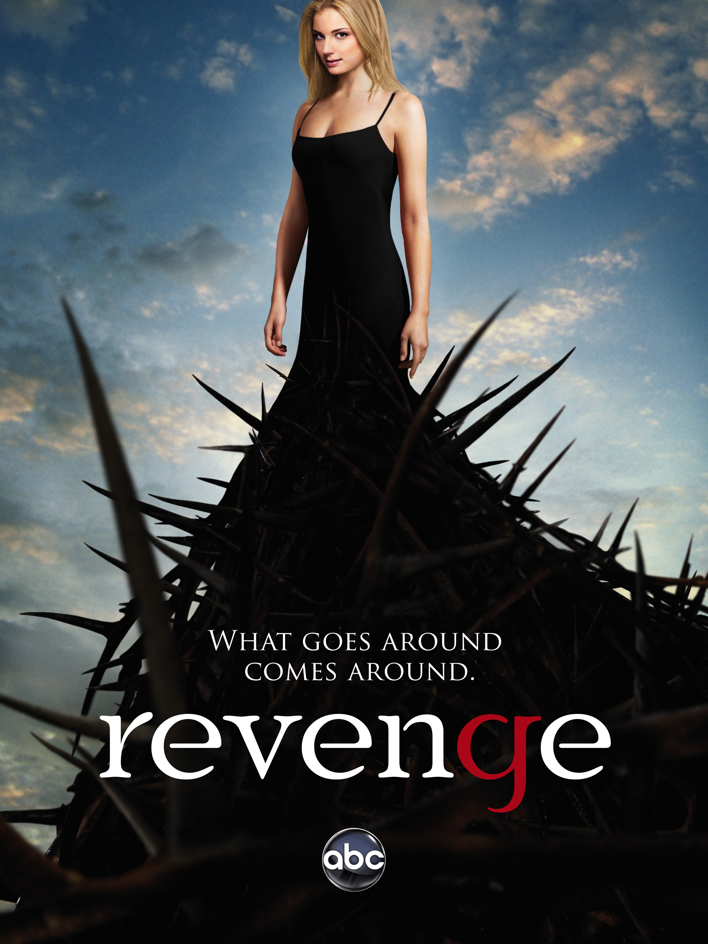 Download Revenge S04E09 Legenda Pt Br HDTV