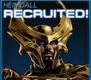 AscendedEvincar/Anyone Else?: Personal Spec Op 14 Log