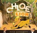Chloe & the Lion