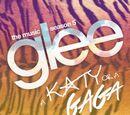 A Katy or A Gaga (EP)