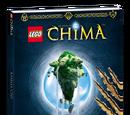 LEGO Legends of Chima: Księga Chi