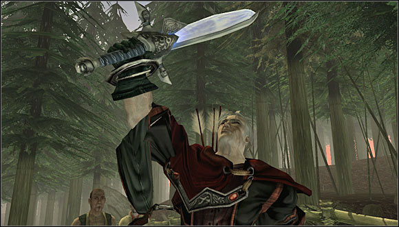 Fable 3 Ornate Sword – images free download