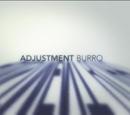 Adjustment Burro
