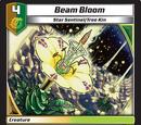 Beam Bloom