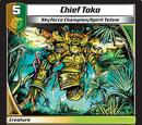 Chief Toko