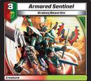 Armored Sentinel