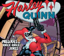 Harley Quinn: Preludes and Knock-Knock Jokes (Collected)