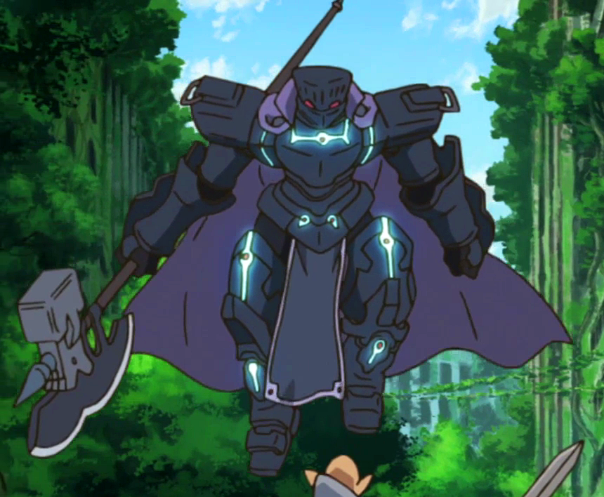 Log Horizon Nureha Royal Guard - Log Hori...