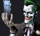 Batman: The Joker's Last Laugh (Collected)