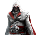 Personajes de Assassin's Creed: Rogue