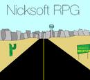 Nicksoft RPG/Gra