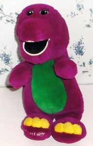 barney doll toys wiki