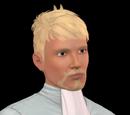 Sims de Oasis Landing