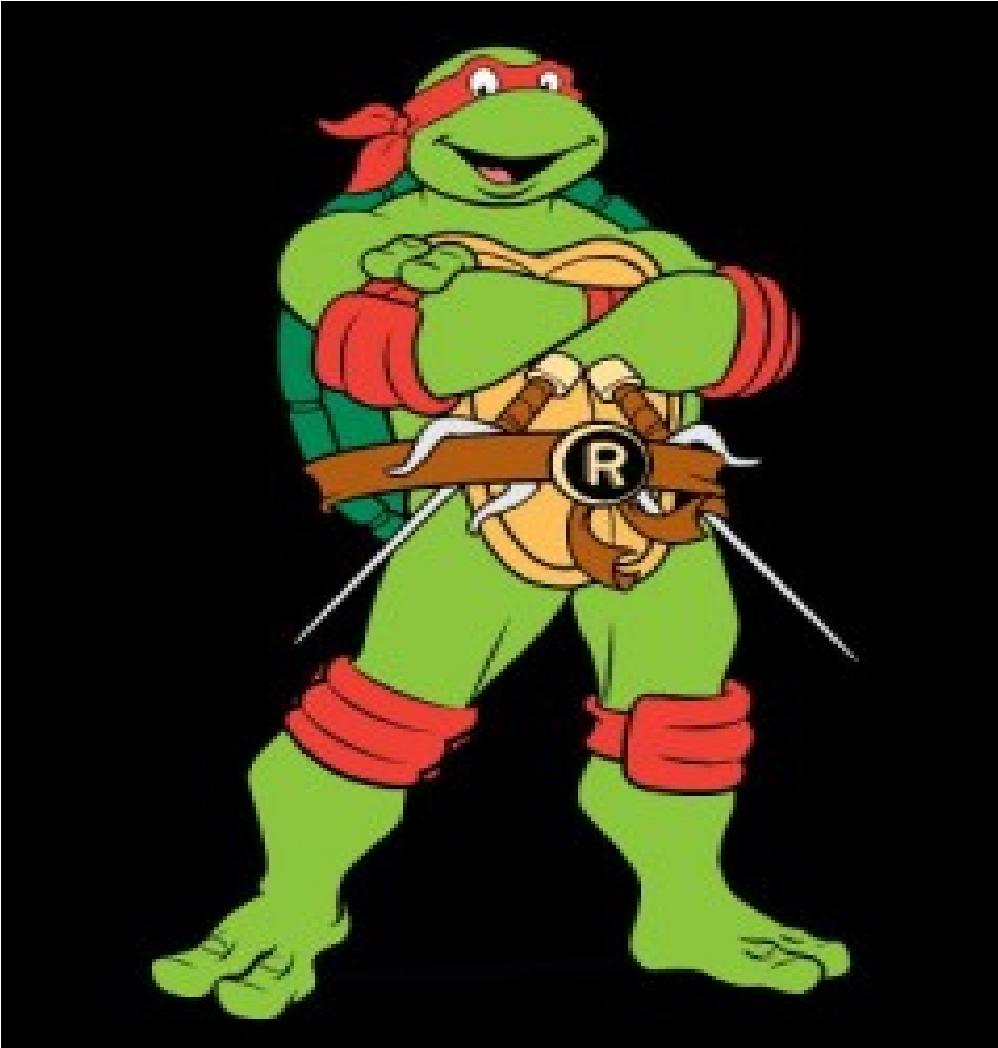 Archivo Rafael Serie 1 Png Wiki Las Tortugas Ninja Mutantes