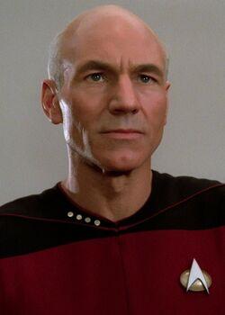 Jean-Luc Picard (2364)