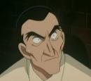 Nobukatsu Tomonari