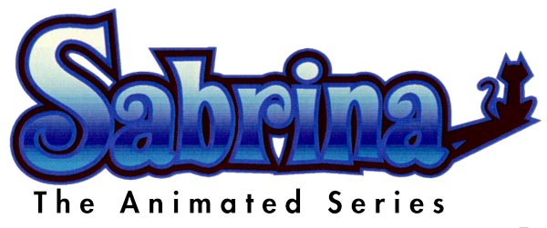 Sabrina The Animated Series Logopedia The Logo And