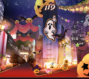 Halloween SOS Story