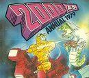 2000 AD Annual Vol 1 2