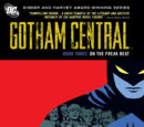 Gotham Central Book Three: On the Freak Beat (Collected)