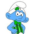 Ailill clan Smurfs